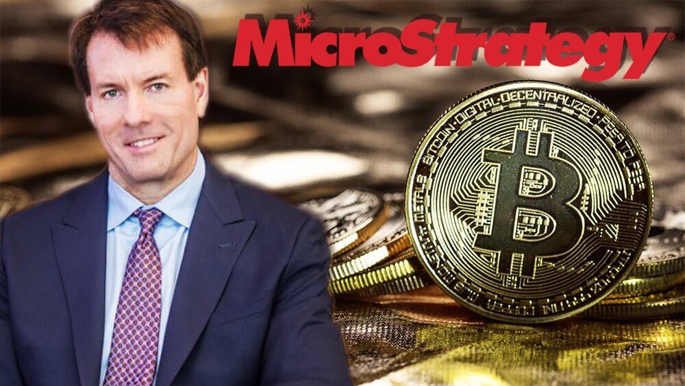 micheal saylor bitcoin